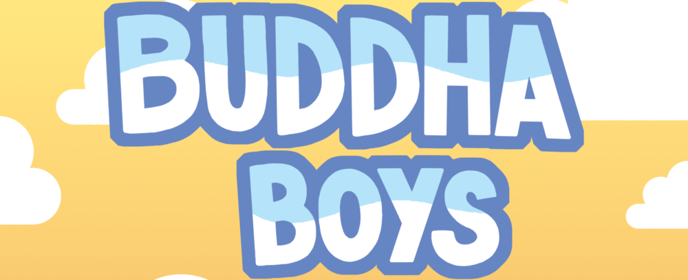 Buddha Boys Podcast